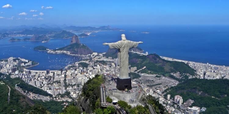 Covid-19 : record de morts au Brésil, les infections accélèrent !
