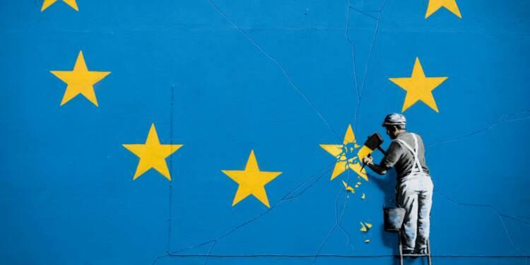 Un célèbre Banksy disparaît mystérieusement en Angleterre