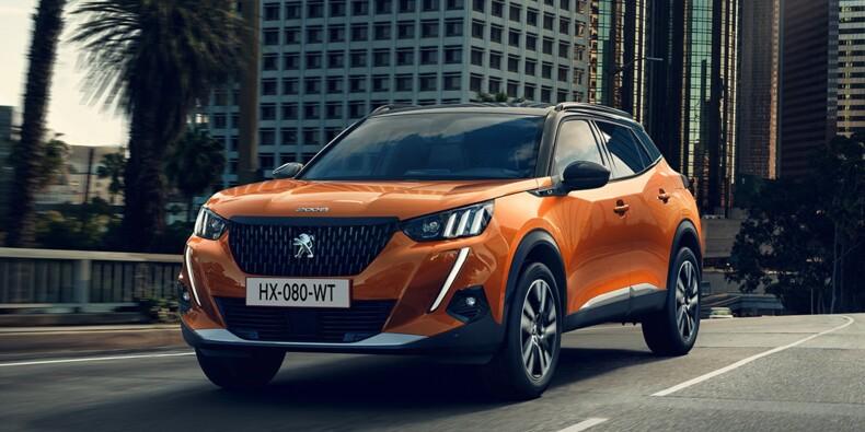 PSA Peugeot Citroën a sabré dans l'emploi en France en 15 ans : le conseil Bourse du jour