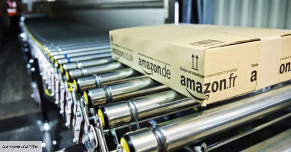 Amazon gagne son bras de fer contre l'UE, la Commission européenne désavouée en justice
