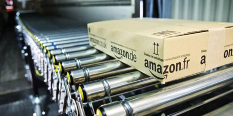 Amazon va bien ouvrir un entrepôt à Metz, 1.000 emplois attendus sur trois ans