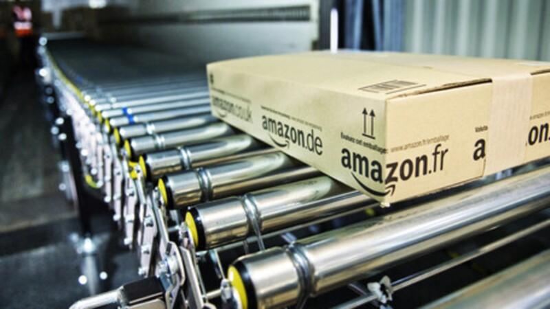 Amazon, Facebook… comment l'Union européenne veut mettre au pas les Gafa