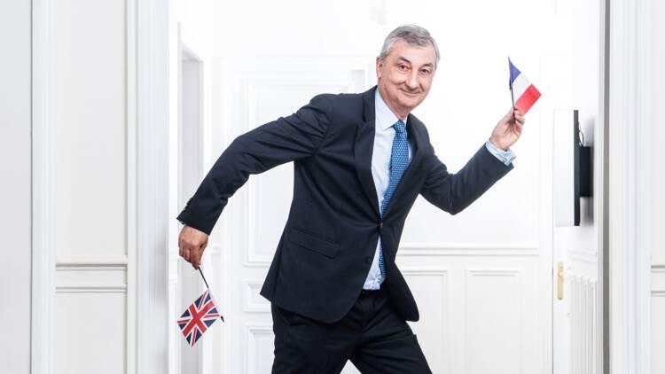 Brexit : comment le patron du tunnel sous la Manche se prépare au pire