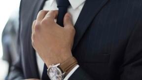 Ce que la tenue des hommes au boulot dit de l'évolution du management