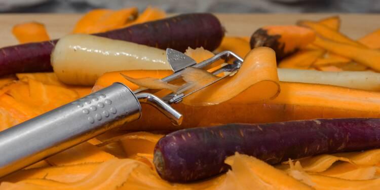 Les légumes de plus en chers, mais les prix des fruits baissent