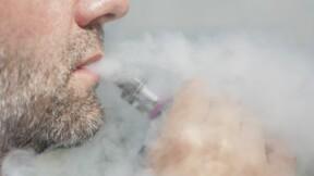 Le vapotage pourrait être à l'origine d'une nouvelle maladie pulmonaire