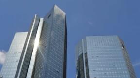 Deutsche Bank dénonce les aides de l'Allemagne aux entreprises zombie