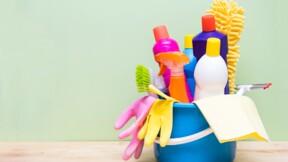 La liste noire des produits ménagers les plus dangereux