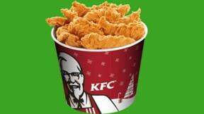 KFC va tenter le poulet végétarien