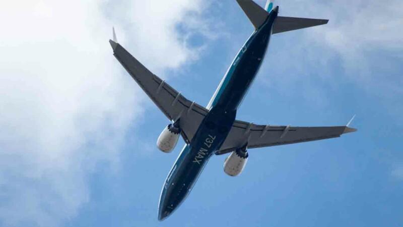 Boeing s'envole en Bourse, la reprise des livraisons du 737 MAX fait décoller les ventes