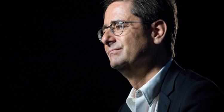 """Nicolas Dufourcq (BPI) : """"la France peut devenir la Silicon Valley de l'Europe"""""""
