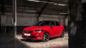 Opel Corsa 2019 : nous sommes montés à bord