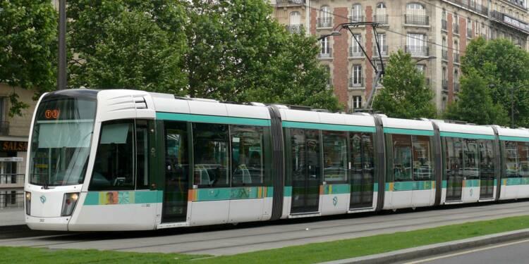 Alstom contraint par l'ogre chinois CRRC à se rapprocher de Siemens ? : le conseil Bourse du jour