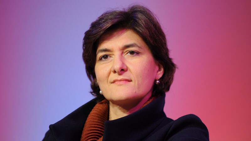Les casseroles de Sylvie Goulard, potentielle commissaire européenne