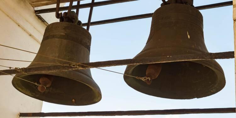 Var : une mystérieuse bande dévalise les cloches des chapelles