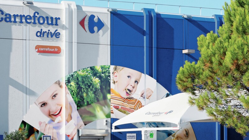 Carrefour s'allie à Altarea pour réhabiliter des centres commerciaux