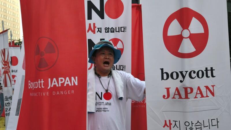 OMC: la Corée du Sud va déposer plainte contre les restrictions imposées par Tokyo