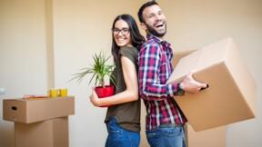 Crédit immobilier : les taux d'intérêt poursuivent leur chute historique