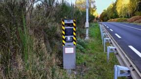 Hérault : le radar fou sera réparé, les automobilistes épargnés