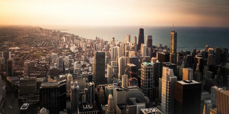 Alstom remporte un énorme contrat à Chicago