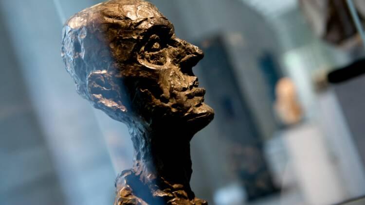 """Estimée """"sans valeur"""", une sculpture de Giacometti se vend 550.000 euros"""