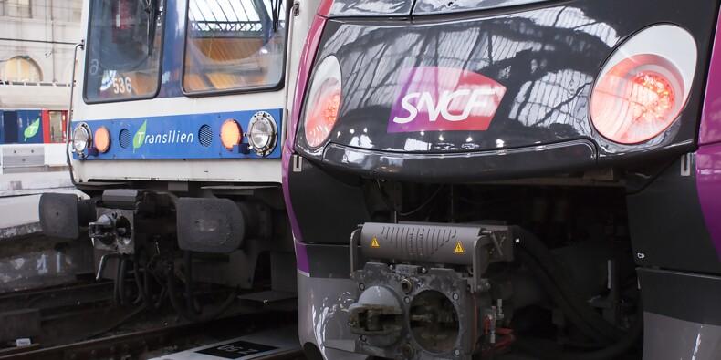 La très lourde facture de la SNCF pour le contribuable