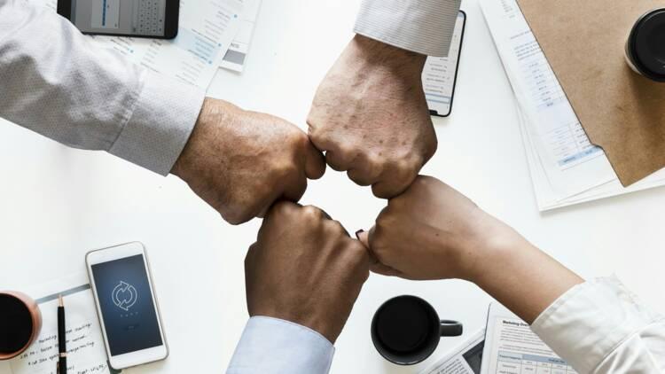 Au bureau, la confiance est-elle indispensable au sein d'une équipe ?