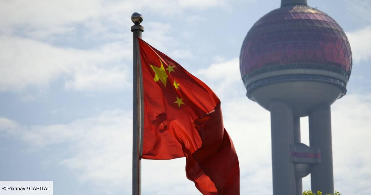 """""""La transition économique ratée de la Chine, un danger pour le reste du monde"""""""