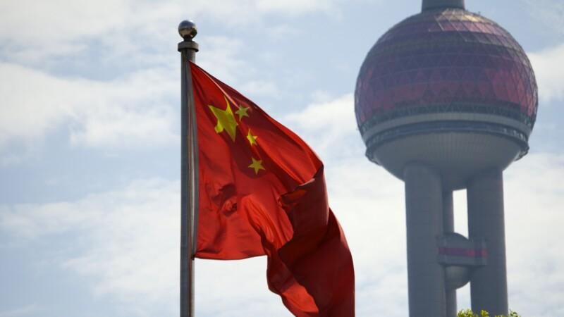 Chine : un ex-grand patron de banque condamné à la prison à vie pour des pots de vin massifs