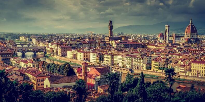 La dette de l'Italie est nettement revue à la hausse
