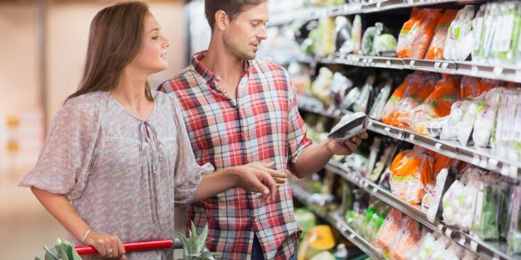 Gros succès pour l'ouverture des supermarchés le dimanche