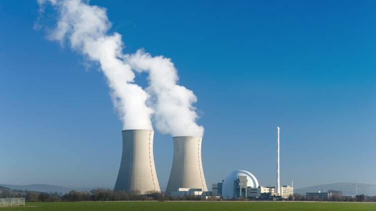 Nucléaire : le coût gigantesque de l'abandon de la future génération de réacteurs