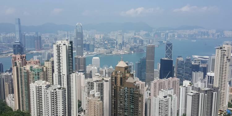 L'Union européenne lance un avertissement à la Chine sur Hong Kong