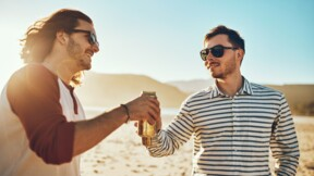 L'eau alcoolisée : la nouvelle boisson qui cartonne aux États-Unis