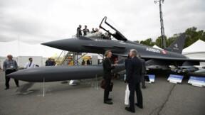 Airbus ne construira pas les nouveaux avions de chasse canadiens