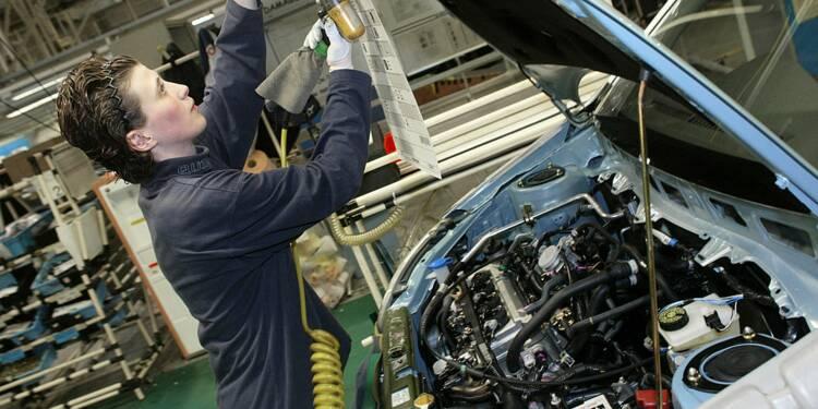 Toyota va recruter en masse à Valenciennes
