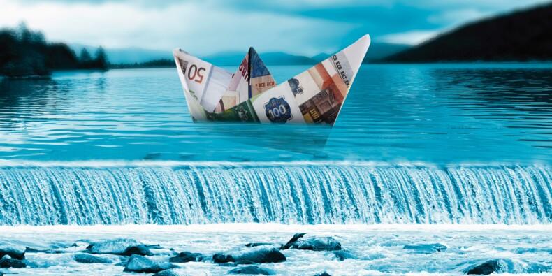"""""""L'effondrement des taux des obligations d'Etat européennes est une dangereuse anomalie"""""""