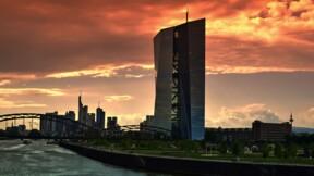 Face à la dynamique exponentielle du Covid-19, la BCE rassure sur les taux d'intérêt