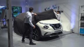 Nissan Juke 2020 : nos premières impressions à bord