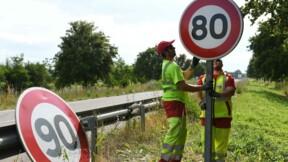 Essonne : le casse-tête du retour aux 90 km/h