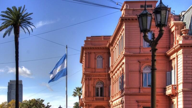 Bourse : l'Argentine subit un nouveau krach en raison du contrôle des changes