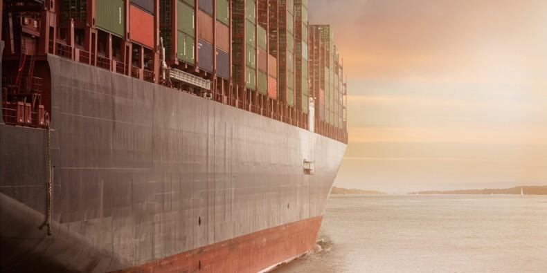 Le confinement a provoqué un plongeon historique de nos exportations