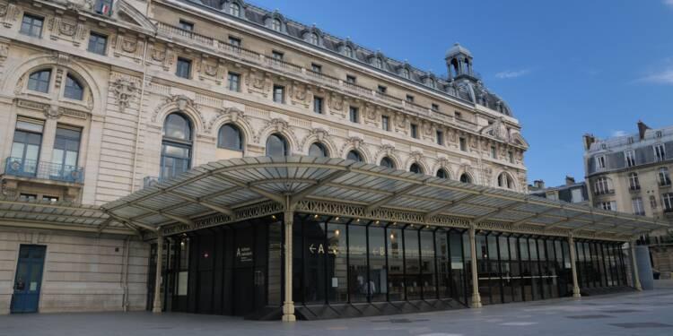 L'incroyable don d'une inconnue au musée d'Orsay