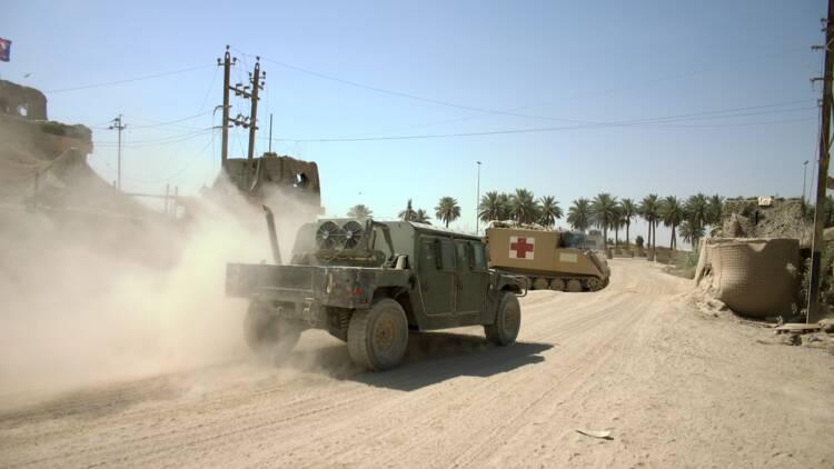 Les camions Arquus équiperont la force conjointe du G5 Sahel