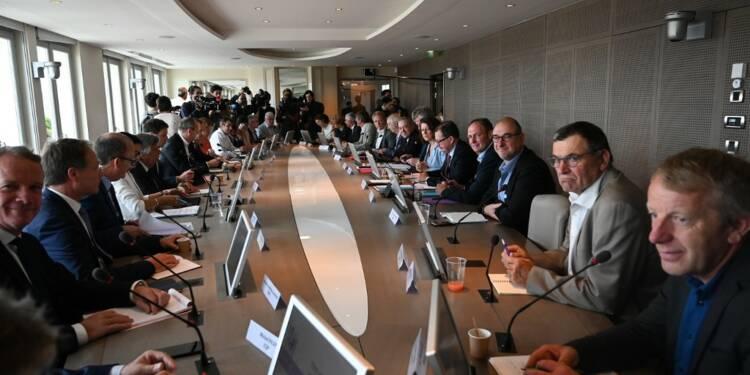 Retraite : les syndicats partagés sur les nouvelles négociations à venir