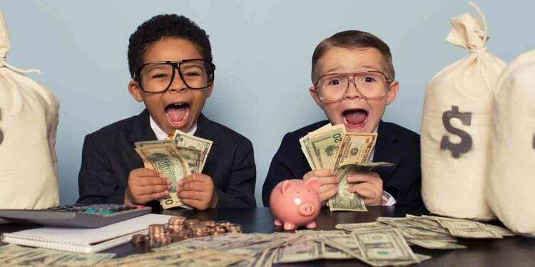 Des dividendes record pour les actionnaires ? Tant mieux !