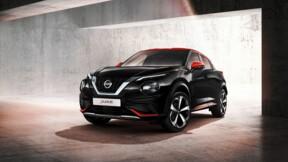 Nissan Juke Première Édition : 180 exemplaires pour la France