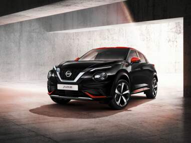"""Nissan Juke 2 : la série limitée """"Première Édition"""" en images"""
