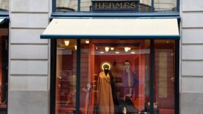 Hermès limite l'impact de la crise grâce à ses ventes en Asie