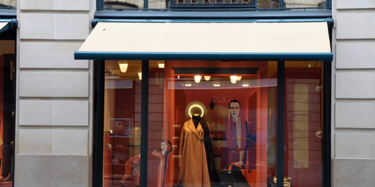 Hermès, le mastodonte du luxe, est cher payé : le conseil Bourse du jour